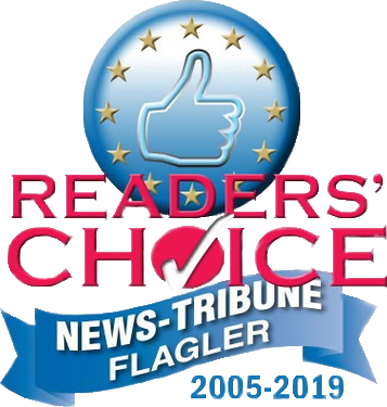 Reader's Choice 2018